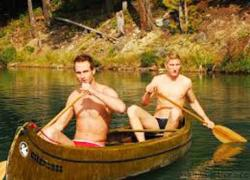 Come discover the delights of connection and relaxation at Frog Meado'w 'Oasis for Gay Men'