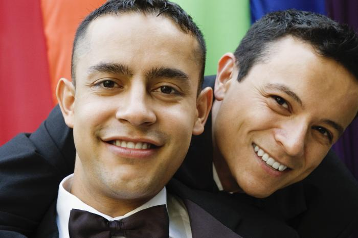 Gay Marriages Rise 5 Years After Supreme Court Ruling