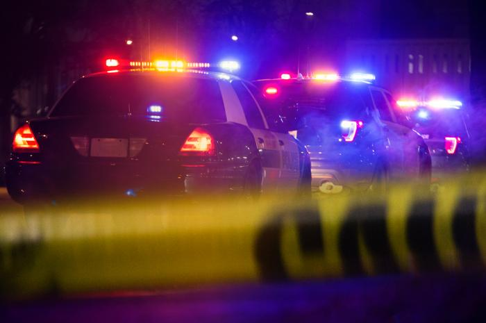 Sexual, Gender Minorities Much Likelier to be Crime Victims