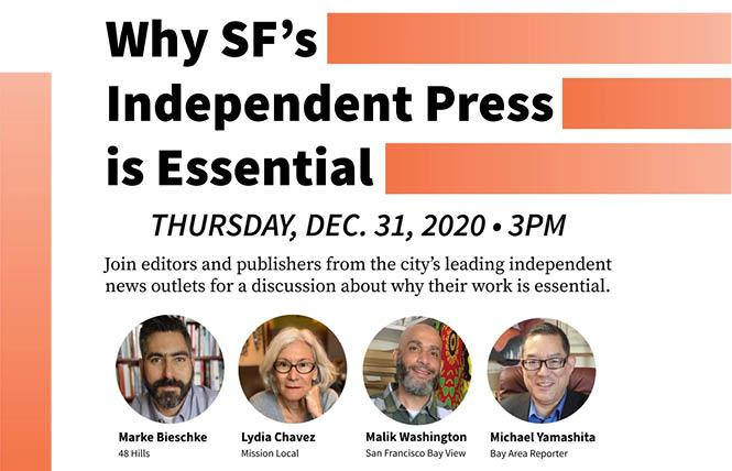 Save the Date for a #SaveSFNews Event