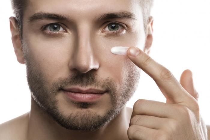 Need a Lift? Best Men's Eye Cremes for Spring