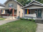 Kentucky Woman's Pride Flag Stolen, Neighbors Fly One in Solidarity