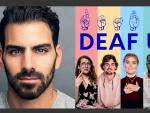 Deafness, Disasters and Difference: The Lavender Tube on Deaf U., Cobra, and 'First Day'