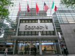 New York AG: Sotheby's Helped Rich Art Lover Skirt Taxes