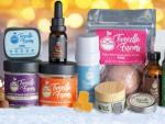 Flower Freshness, and 7 More Reasons to Gift Tweedle Farms CBD This Holiday
