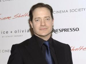 Brendan Fraser to Play 600-Pound Gay Man Eating Himself to Death in Darren Aronofsky's 'The Whale'