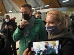 Navalny's Arrest Adds to Tension Between Russia and the West