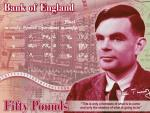 WWII Codebreaker Alan Turing Honored on New UK Bank Note