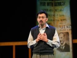 Review: 'Hold These Truths' Celebrates Pacifist Hero